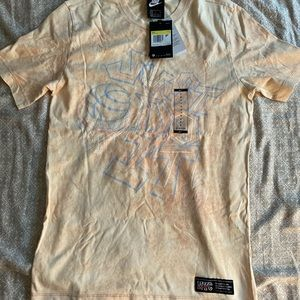 NWT Nike Just Do It tee, size S.